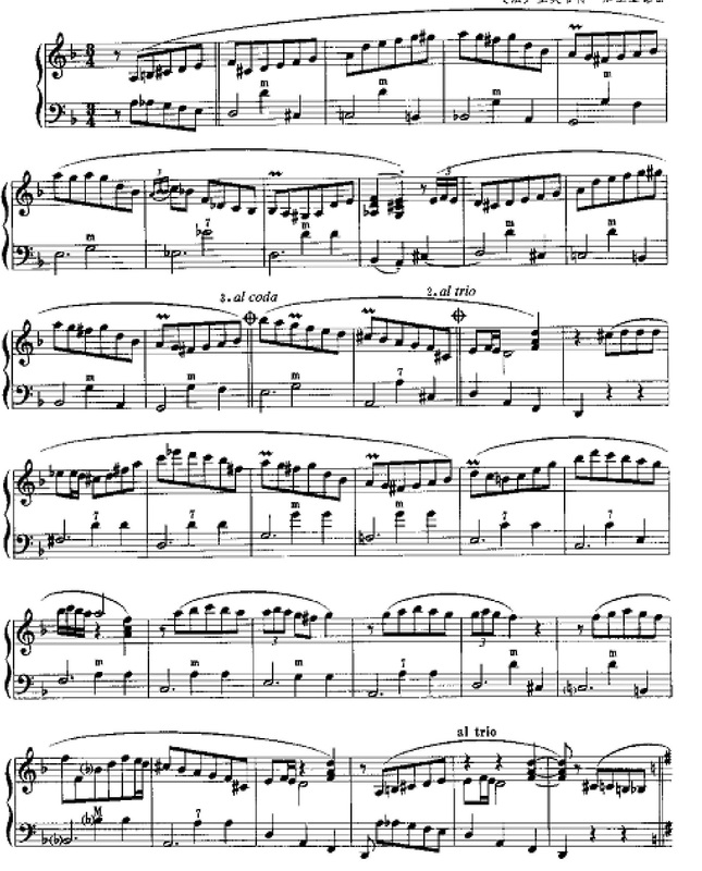 Sheets-818 Accordion - 818 Accordion Music Accordion